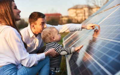 Solar Panels For Your Home – Why You Should Install One