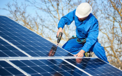 Simple Tips To Install A Solar Panel