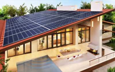 Benefits of Solar Power For Your Home